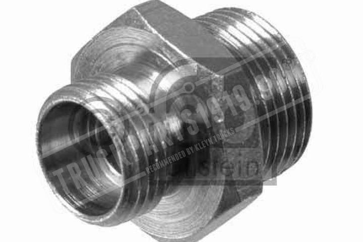 Threaded end piece FEBI BILSTEIN fasteners for truck - 2019