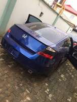 Tokunbo 2009 Honda Accord Coupe
