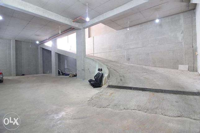 1300 SQM Warehouse For Rent in Fanar, WH11819