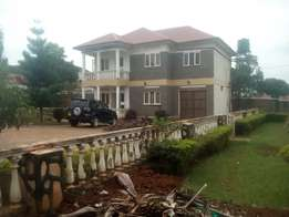 Storeyed house for sale in kawanda. Seated on 40 decimals at 290m