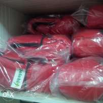 boxing gloves cheap price. it can be delivered to u