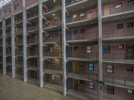 one bedroom apartment available at Millpark mews