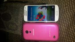 Immaculate s4 mini 16gb sale contact Jason