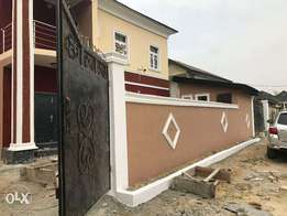 Tastefully Finished 4 Bedrm Duplex for sale