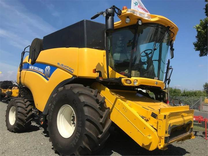 New Holland other - 2014