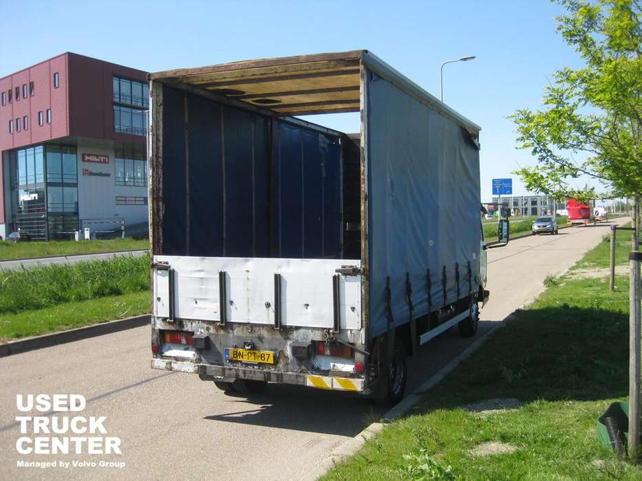 DAF FA 45.160 EXPORT ONLY - 1998 - image 11
