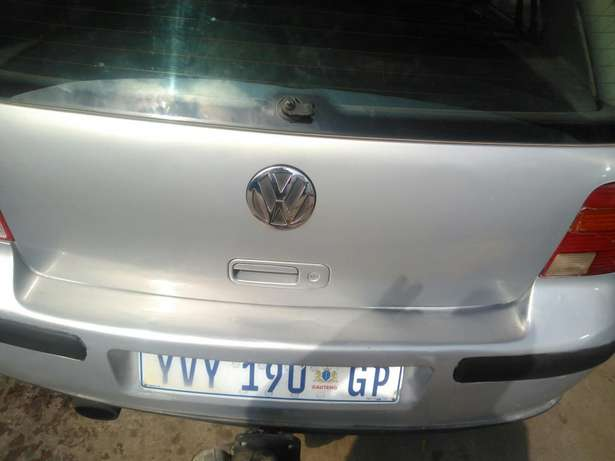 Very clean golf 4 for R36000 Germiston - image 6