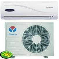 Chunlan Aircondition 2.5HP(Brand New in box)