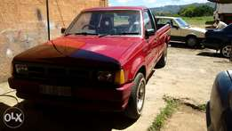 ford courier 3.0l v6 or swop
