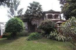 4 bedroom double storied house for rent in Rosslyn Lonetree