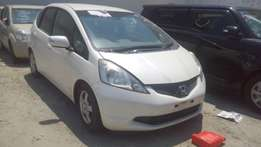 Honda Fit available in stock