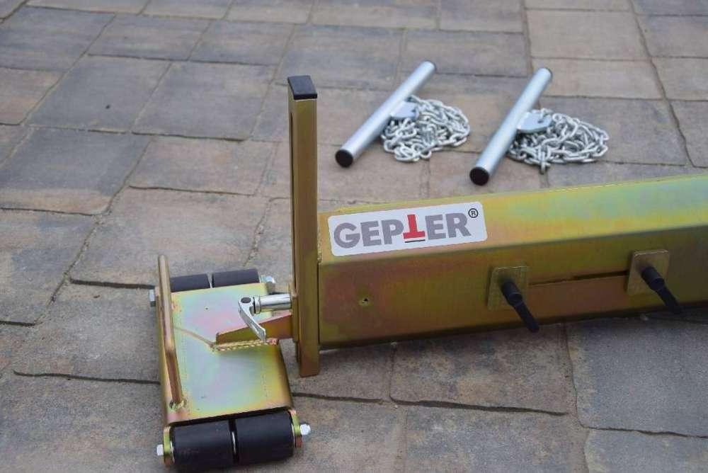 Gepter Ltl250 - 2018 - image 5