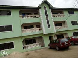 A Block of 6 Flats For Sale