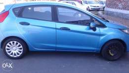 GIVE AWAY 2010 Ford Fiesta