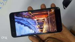 Infinix Hot 5lite Clean for sale
