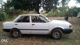 Good Engine well maintained Nissan Sunny B12