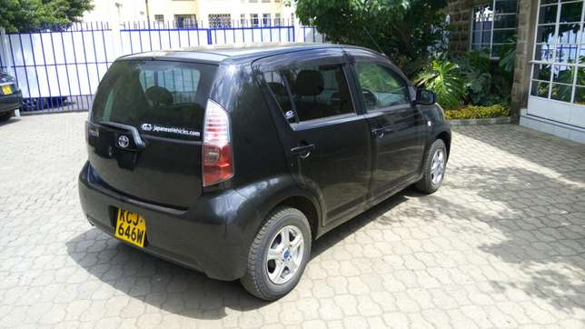 Fully loaded Toyota passo Dagoretti - image 2