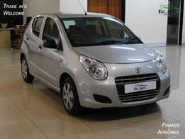 2011 Suzuki Alto 1.0 GLS now available at Eco Auto Mbombela