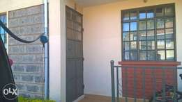 Executive One bedroom apartment to let in Karura Heights