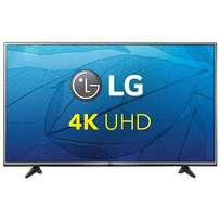 LG 55inch 3d webOs 4k UHD satellite led_television+wall mount