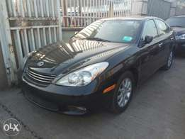 Tokunbo Lexus ES 330 Available For Sale