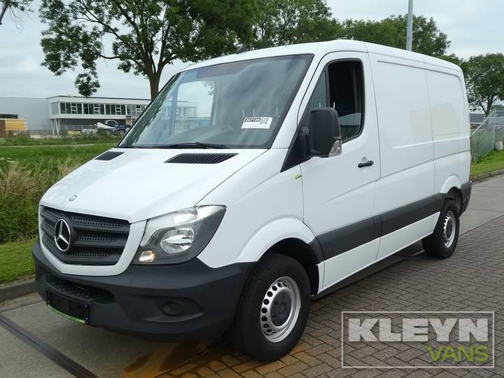 Mercedes-Benz SPRINTER 210 CDI l1h1 trekhaak - 2015
