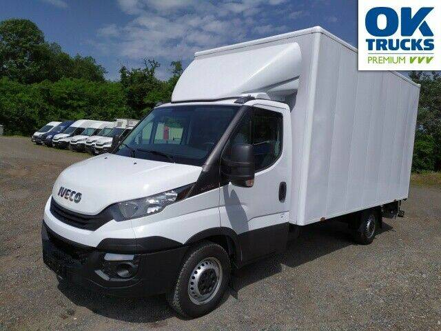 Iveco Daily 35S16 - 2018
