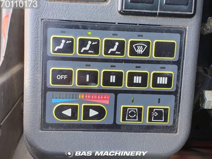 Volvo EW160B - 2005 - image 14