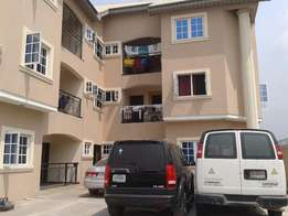 A Newly Built 3 Bedroom Flat in Badore, Ajah