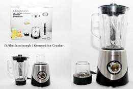 Kenwood Glass Blender