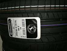 255/35/18 Continental Tyres For Sale