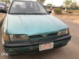 Super Clean Nissan Sunny