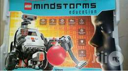 New Lego Mindstorms NXT