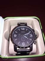 Brand New Fossil Nate ON Sale