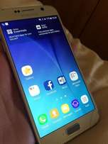 Samsung S6, Gold, All Networks