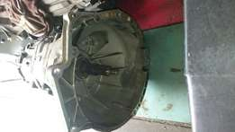 BMW gearbox with 1month guarantee
