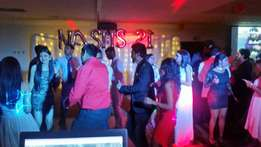Disco For Hire R2200