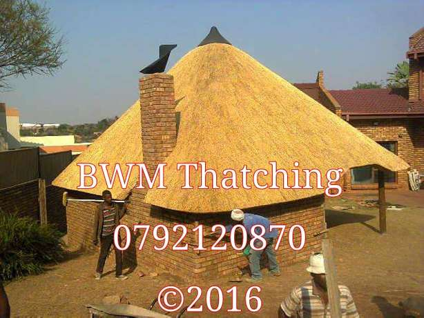 House Roofing Jobs Needed. Louis Trichardt - image 1