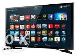 New samsung 32inch Smart TV full HD