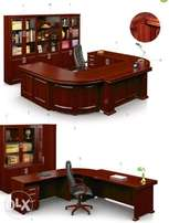 Upgrade your office furniture to Presidential standards