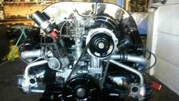 Reconditioned Beetle1600 engine complete