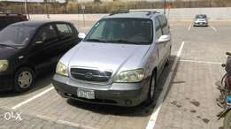 Urgent sales of Kia sedona 2004 just buy and drive!