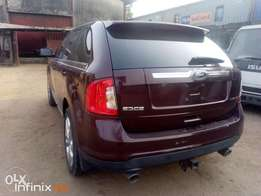 Ford edge urgent sale