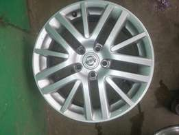Rims for nissan teana skyline all of them