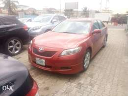Toyota camry SE few months registered 2008model for sale