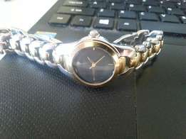 Womens Guess Watch for Sale