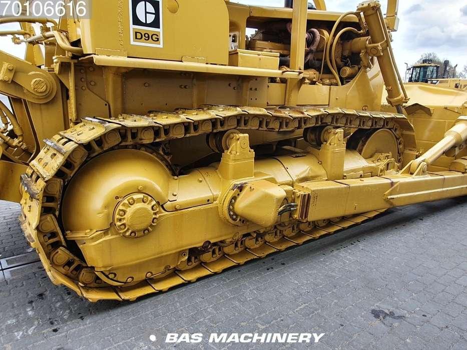 Caterpillar D9G - 1970 - image 7
