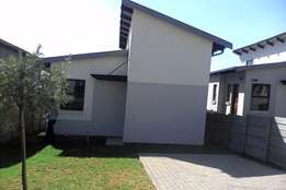 A comfortable quite spacious two bedroom house available at summerset