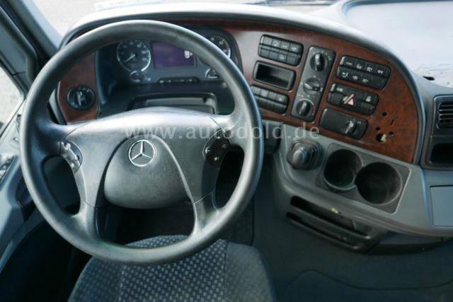 Mercedes-Benz Actros 1836 L Megaspace Pritsche Bordwände - 2009 - image 9