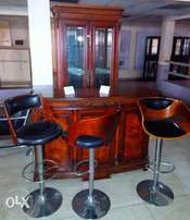 Pure Italian Bar Stand n stool. single stool 35k